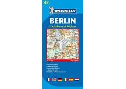 BERLIN MAP #33