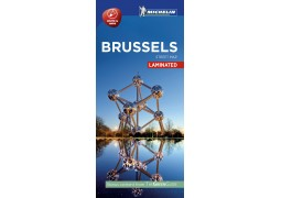 BRUSSELS CITY LAMINATED