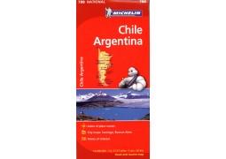 CHILE ARGENTINA 788