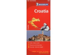 CROATIA 757: 8TH ED