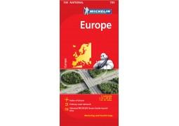 EUROPE 705: 10TH ED