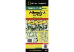 Adirondack Park Map Pack Bundle