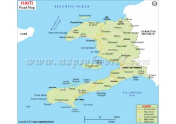 Haiti Road Map