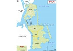 Macau Road Map