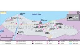 Dilli City Map