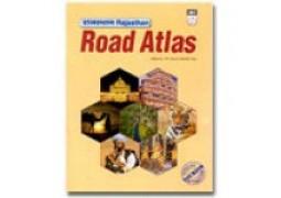 Rajasthan Road Atlas