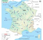 French Riviera Travel Maps